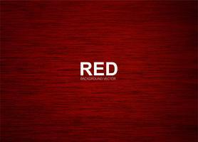Vecteur de fond élégant texture rouge
