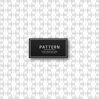 Abstract lines pattern design