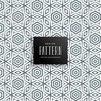 islamic style line pattern background