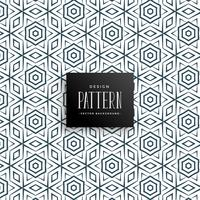 islamic style line pattern background