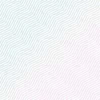 Diseño de patrón en zigzag diagonal mínimo