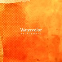 Watercolor background texture design vector