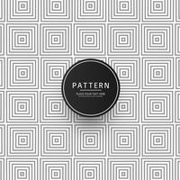 Seamless geometric pattern design vector art