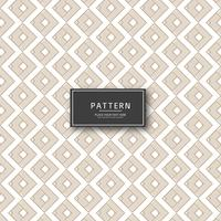 Modern abstract geometric Seamless  pattern design vector