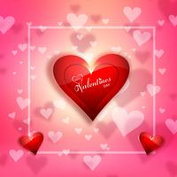 Happy valentines day and weeding design elements background