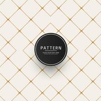 Repeating geometric tiles pattern background