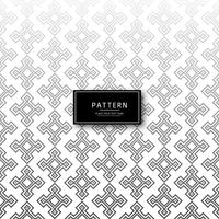 Abstract creative seamless pattern design