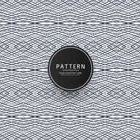 Seamless geometrisk kreativ mönster design vektor
