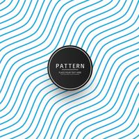 Seamless monochrome waving pattern background
