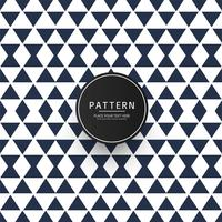 Modern geometric pattern modern background