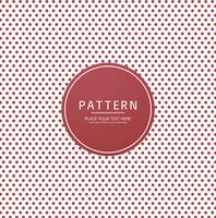 Modern seamless pattern background