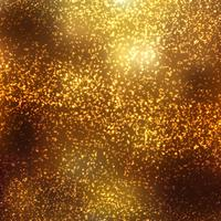 Modern glitters background vector