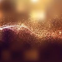 Modern glitters background