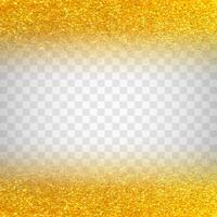 Modern bright glitters background vector