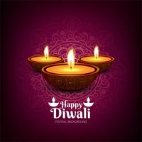 Modern beautiful diwali modern design;