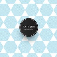 Abstract geometric pattern elegant background