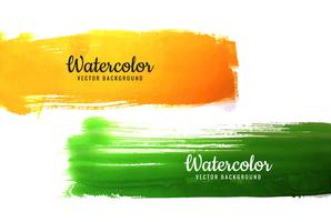 modern watercolor background vector
