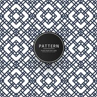 Seamless geometric pattern design illustration