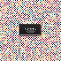 Geometrische colroful patroon achtergrond