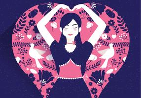Peace-and-love-illustration-vol-2-vector