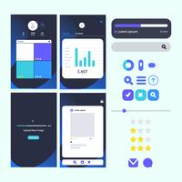 Diagramme ui kit