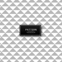 Seamless  geometric pattern vector design