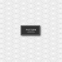 Geometric pattern creative design