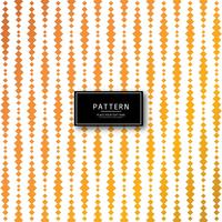 Beautiful geometric seamless pattern background