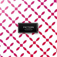 Beautiful creative pattern background vector
