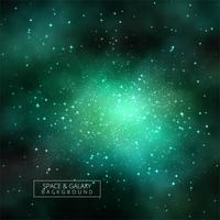 Abstract galaxy background universe design