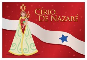Cirio de Nazaré