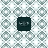 Abstract modern seamless pattern background vector