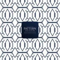 Abstract seamless modern pattern background