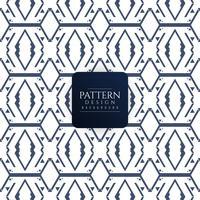 Abstracte naadloze moderne patroonachtergrond