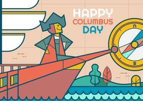 christopher Columbus dag