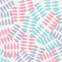 abstract pastel color design background pattern