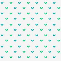 small cute hearts pattern design