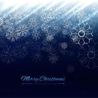 Vecteur de fond coloré joyeux Noël cartes de voeux