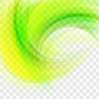 Abstract business elegant wave background illustration vector
