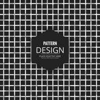 Abstraktes dekoratives nahtloses Musterdesign