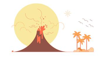 Volcan vector