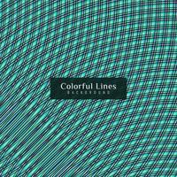 Abstracte lijnen patroon achtergrond