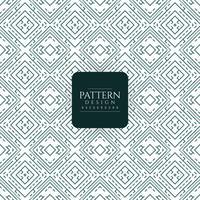 Abstracte moderne naadloze patroonachtergrond