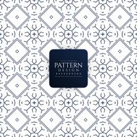 Abstract elegant seamless pattern background