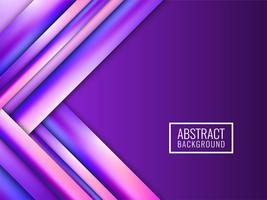 Abstract modern colorful stripes background