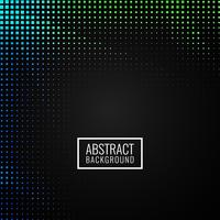 Abstract colorful bright mosaic background