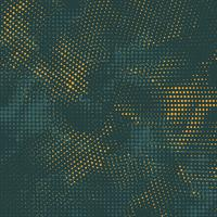Abstract bright colorful halftone design background