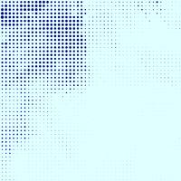 Abstract elegant halftone design background