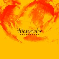 Abstract watercolor elegant background