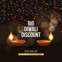 Résumé fond de l'offre du festival Happy Diwali